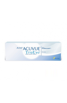 1 Day Acuvue TruEye -30 pack