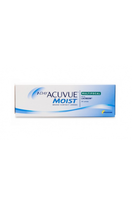 1 Day Acuvue Moist Multifocal - 30 Pack