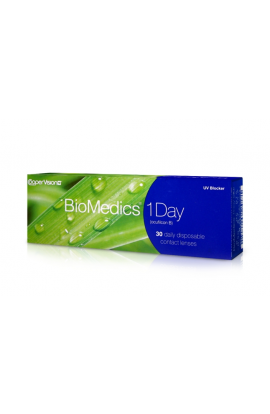 BioMedics 1 Day - 30 Pack
